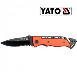 YATO YT-76052 Σουγιάς - αναδιπλούμενο μαχαίρι.