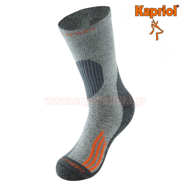 CAPRIOL THERMO COMFORT Κάλτσες