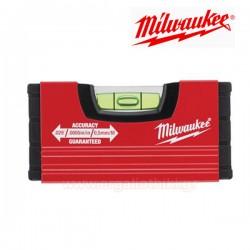MILWAUKEE 4932459100 Αλφάδι μίνι Minibox.