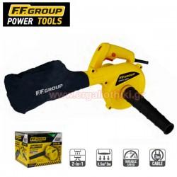FFGROUP AB-600 EASY Φυσητήρας / απορροφητήρας (41116)