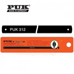PUK 312 Λάμα πριονιού κοπής μετάλλων 32TPI