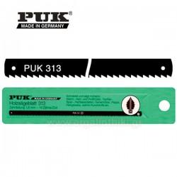PUK 313 Λάμα κοπής ξύλου-πλαστικού 14TPI