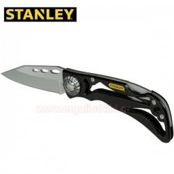 STANLEY 0-10-253 Μαχαίρι τσέπης Skeleton