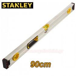 STANLEY 1-43-537 Αλφάδι μαγνητικό Fatmax 90cm