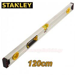 STANLEY 1-43-549 Αλφάδι μαγνητικό Fatmax 120cm