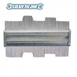 SILVERLINE 598573 Αντιγραφέας σχημάτων 150mm