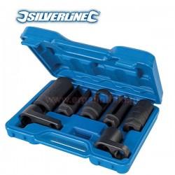 SILVERLINE 366737 Σετ κλειδιά αισθητήρων οξυγόνου