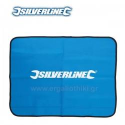 SILVERLINE 380102 Μαγνητικό κάλυμμα προστασίας φτερού αυτοκινήτου