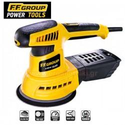 FFGROUP ROS 150/430 PLUS Έκκεντρο τριβείο (41528)