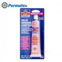 PERMATEX 80037 Σμυριδαλοιφή λείανσης βαλβίδων 85gr