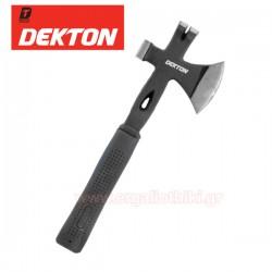 DEKTON DT 10590 Τσεκούρι-πολυεργαλείο