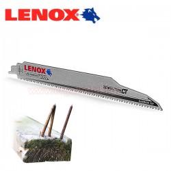 LENOX 1832143 Λάμα σπαθοσέγας 229mm για ξύλο με καρφί