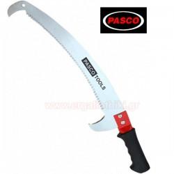 Pasco tools 016173 Πριόνι κλαδέματος με 2 κυρτές λεπίδες