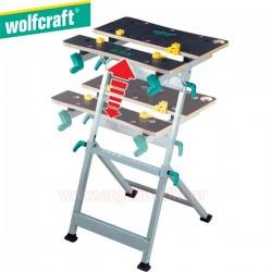 Wolfcraft 6182000 Φορητός πάγκος εργασίας Master 600