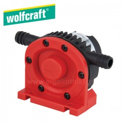 Wolfcraft 2202000 Αντλία δραπάνου