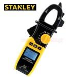 STANLEY FATMAX FMHT82564-0 Ψηφιακή αμπεροτσιμπίδα 600Α CAT III