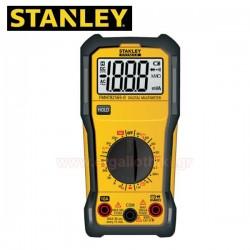 STANLEY FATMAX FMHT82565-0 Ψηφιακό πολύμετρο