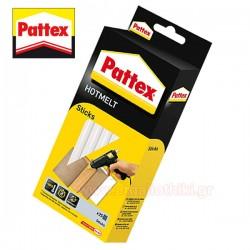 PATTEX HOT STICKS Θερμοσιλικόνη 500gr