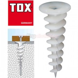 TOX THERMO PLUS 85mm Βύσμα θερμοπρόσοψης