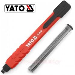 YATO YT-69281 Μολύβι μηχανικό μαραγκού