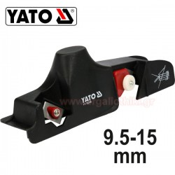 YATO YT-76260 Πλάνη γυψοσανίδας