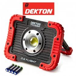 DEKTON DT 50703 Προβολέας Led 450 Lumens