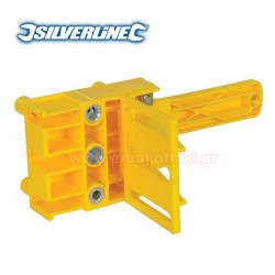 SILVERLINE 508819 Οδηγός τρυπήματος - καβίλιας