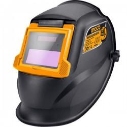 INGCO AHM009 Μάσκα ηλεκτροκόλλησης αυτόματης σκίασης