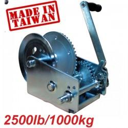 Βίντσι χειρός TAIWAN 2500Lb/1000kg (OEM)