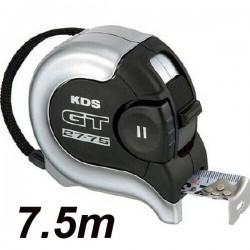KDS GT27-75 Μετροταινία 7.5m