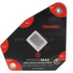 DIESELLA POWER MAG 30170365 WLD PRO Mαγνητική γωνία ηλεκτροκόλλησης