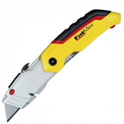 STANLEY  0-10-825 Αναδιπλούμενο μαχαίρι FatMax®