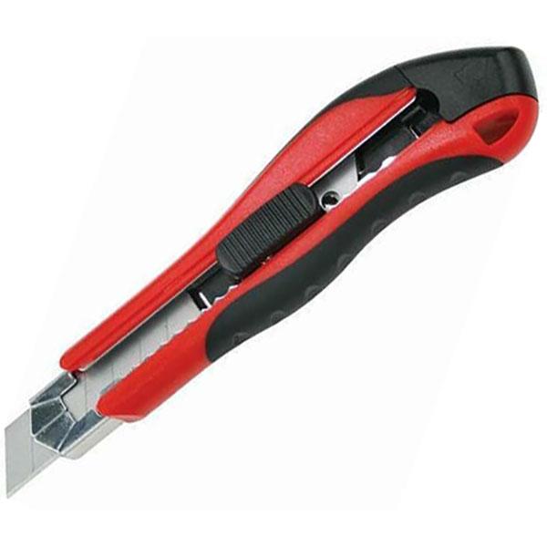 BENMAN TOOLS 70105 Μαχαίρι 18mm με ασφάλεια