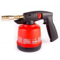 IDEALGAS FFLA3N Φλόγιστρο αερίου με πλαστικό δοχείο
