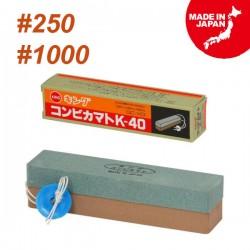 KING - Topman 3838.02 Πέτρα ακονίσματος No250 / 1000