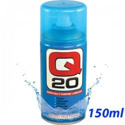 Q20 Λιπαντικό γενικής χρήσης Spray 150ml (090102)