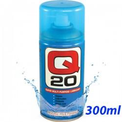 Q20 Λιπαντικό γενικής χρήσης Spray 300ml (090103)
