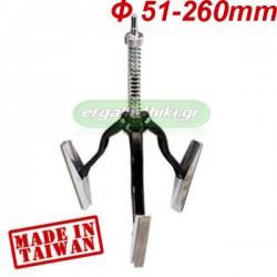 Τρίφτης - λειαντικό κυλίνδρων Φ51-260mm TAIWAN