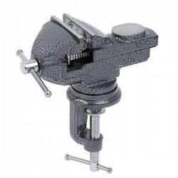 TACTIX 216203 Μέγγενη Πάγκου με Σφιγκτήρα 60mm