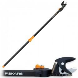 FISKARS UP82 Ψαλίδι κλαδέματος - κλαδευτήρι κορυφής (115360)
