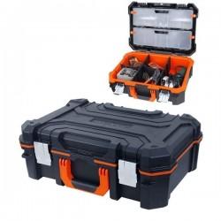 TACTIX 320064 Εργαλειοθήκη βαλίτσα