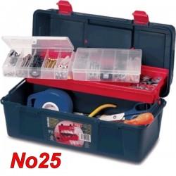 TAYG No 25 Πλαστική εργαλειοθήκη (125003)