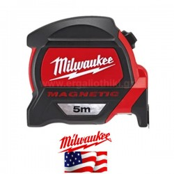 MILWAUKEE 48-22-7305 Heavy Duty Μετροταινία 5m