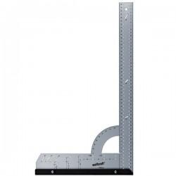 WOLFCRAFT 5206000 Γωνία 50cm για γώνιασμα