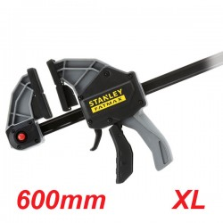 STANLEY FMHT0-83240 XL Ταχυσφιγκτήρας σκανδάλης 600mm