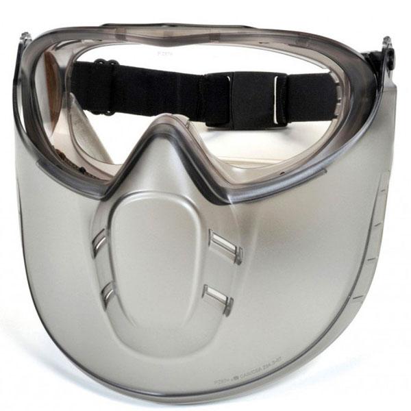 PYRAMEX GG504T CAPSTONE Γυαλιά προστασίας μάσκα (91057)