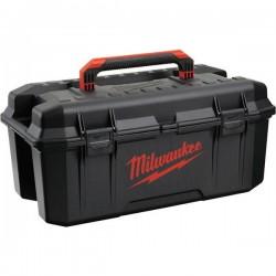 "MILWAUKEE 4933459737 26"" Jobsite Work Box Εργαλειοθήκη εργοταξίου"