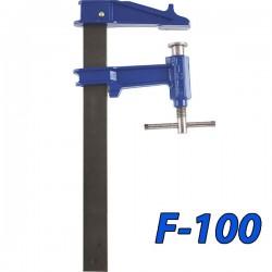 PIHER CLAMP F-100 Επαγγελματικός τηλεσκοπικός σφικτήρας (04100)