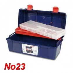 TAYG No 23 Πλαστική εργαλειοθήκη (123009)