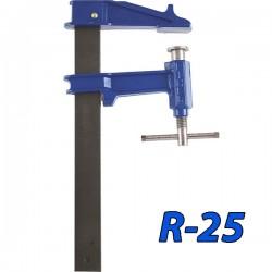 PIHER CLAMP R-25 Επαγγελματικός τηλεσκοπικός σφικτήρας (05025)